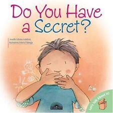 NEW - Do You Have a Secret? (Let's Talk About It!)
