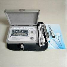 Quantum Magnetic Resonance Body Analyzer® 45 Reports