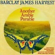 Barclay James Harvest Another arable parable (compilation, 1987) [CD]