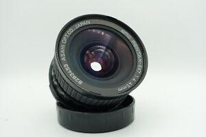 PENTAX Pentax P 67 45mm f/4 Lens