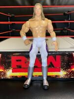 WWE ZACK RYDER JAKKS WRESTLING ACTION FIGURE ADRENALINE SERIES 35