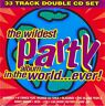 The Wildest Party Album in the World ... Ever! - Various Artists *** USED CD ***