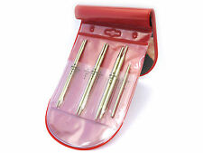 addi click STARTER-SET Interchangeable Knitting Needle