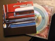 """CUCUMBER MEN """"TURBO"""" - CD"""
