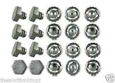 20 Beyblade Metal Fusion Fight Masters Metal Launcher Bolts & Tips *USA*