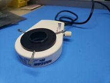 Micro-Lite High Intensity LED Ring Illuminator - LV2000 extra length power cord