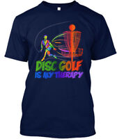 Disc Golf Is My Therapy Ltd. - Hanes Tagless Tee T-Shirt