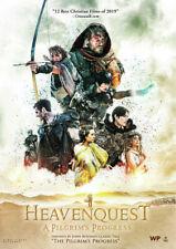 Heaven Quest [New DVD]