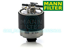 Mann Hummel EO Quality Replacement Fuel Filter WK 9026