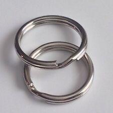 Split Ring/ key Rings...15MM....4000 Pcs..High Quality Free Shipping USA