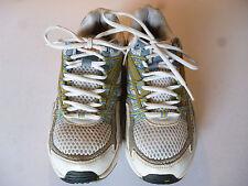 Pierre Cardin Sport Trail 102 Womens Trainers Running Shoes Lace Ups EU 37 UK 4