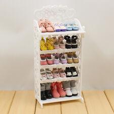 "Shoe Shelf  for 12"" Blythe Doll Factory  Blythe Doll'S Shoes"