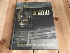 EL RASTRO DE CTHULHU - Libro Básico - juego de rol - EDGE - Lovecraft