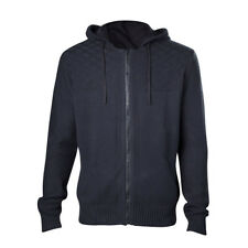 Jack Daniel's Men's brodé style sweat à capuche Medium Noir HD29055JDS-M