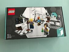 LEGO Ideas 21110 Research Institute New and Sealed