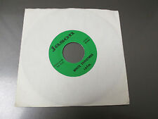 1978  r.e.f.m. / Link Cromwell – White Christmas / No Jestering  45 Green Label