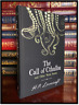 The Call of Cthulhu by H.P. Lovecraft New Glow In Dark Weird Hardback Look ◐‿◐