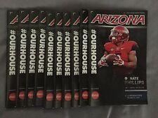 2016 College Gameday Football Program Arizona-Arizona State University