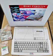 Amstrad CPC 464 Plus Vintage rare French(Refurbished by RetroByte)