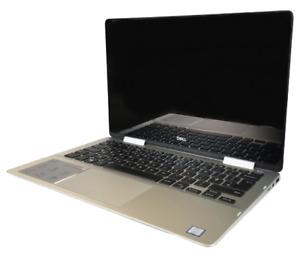 "Dell Inspiron 13 7386 2-in-1, i7-8565U, 16GB RAM, 512GB SSD, 13.3"", EuroPC WTY"