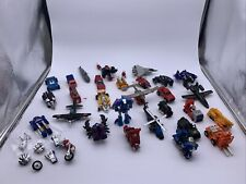 GoBots Collection Lot Of 29 1982 Various Conditions Go Bots
