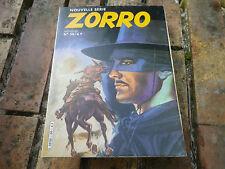 ZORRO n° 30 edition GREANTORI 1983 très bon état