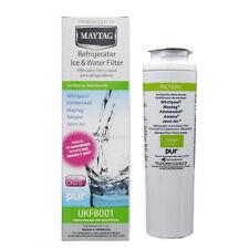 Genuine Maytag UKF8001 UKF8001AXX 4396395 UKF8001P Pur Fridge Water Filter