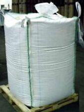 4 PEZZI BIG BAG 120 cm di altezza 100 x 100 cm BAGS bigbags #65