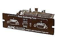 APC AP9605 Powernet SNMP Ethernet SmartSlot Adapter Card