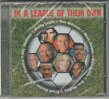 In A League Of Their Own Factory Sealed BRAND NEW CD Free 1st Class UK P&P