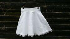 Faldas de niña de 2 a 16 años de poliamida