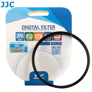 JJC F-MCUV95 95mm Ultra-thin Multi Coated UV Filter