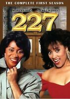 227: The Complete First Season [New DVD]