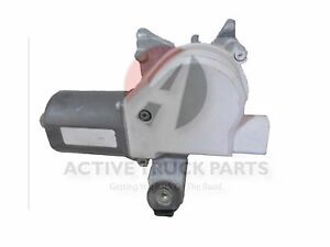 Wiper motor, GMC '03 and up, C4500, C5500, C6500, C7500 15757168