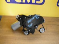 Renault Megane 2006 3 dr rear wiper motor, 0390201577 2 months warranty