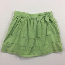 Janie & Jack Size 18-24 Months Ice Cream Social Mint Green Skirt