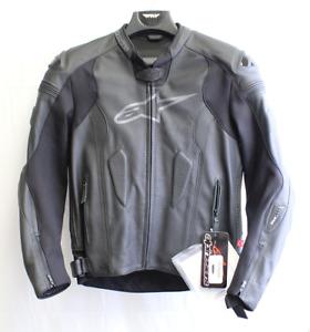Alpinestars Missle Jacket Size 42 PN 28103388