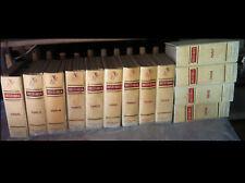COLLEZIONE COMPLETA HISTORIA CINO DEL DUCA  1958-1970