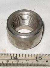 "Stainless Steel Thredolet 3/4""NPTx 36""-3""  Weld on pipe Fitting"