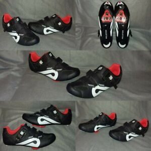 New Store Display Model PELOTON K-16 w/ Cleats Cycling Shoes Sz Men 11 US 45 Eur