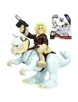 Playskool Heroes Disney Star Wars Galactic Heroes Tauntaun and Han Solo Toy NEW