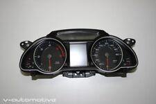 2009 AUDI A5/3.0TDI Automatico Quadro Strumenti 8t0920981d