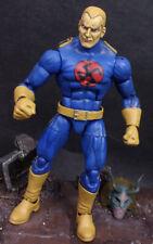 Custom Marvel Legends: MASTER MAN
