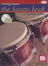 Bongo Book by Trevor Salloun (Mixed media product, 1995)