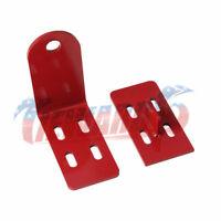 Zero Turn Lawn Mower Trailer Hitch Fit for Ferris & Simplicity Red NEW