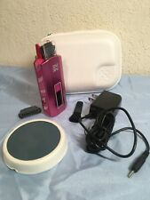No! No! Hair Removal System Pink Epilator - Gently Used (tested)