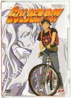 GOLDENBOY Volume 1 - DVD ITA PAL Abbinamento Editoriale