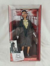 New, Barbie Rosa Parks Collectible Barbie Doll Sealed Inspiring Women Series