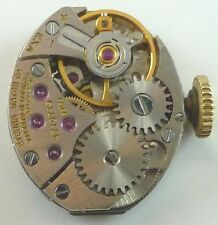 Eterna Ladies Mechanical Wristwatch Movement - Parts / Repair