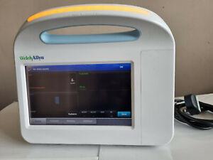 Welch Allyn 6000 Vital Signs monitor
